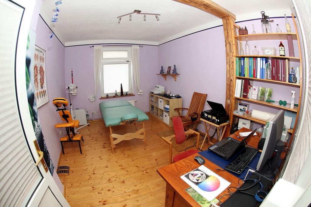 Wellness room 2